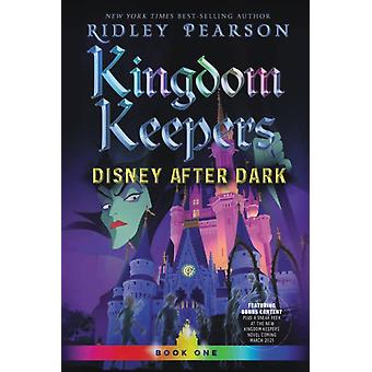 Kingdom Keepers I by Ridley Pearson