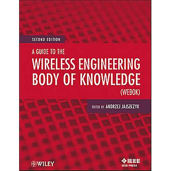 En guide til wireless engineering body of knowledge (WEBOK) af Andr