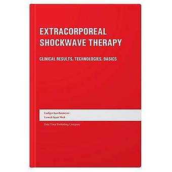 Extracorporeal Shockwave Therapy - Clinical Results - Technologies - B