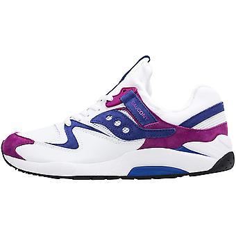Saucony Grid 9000 S704392 universelle hele året mænd sko
