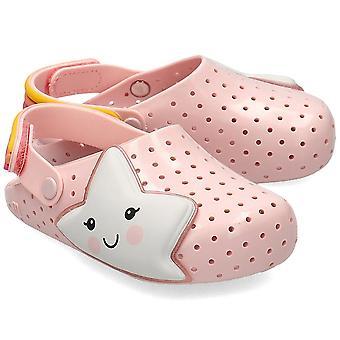 Melissa Furadinha Babouch 3276750552 universal all year kids shoes