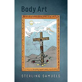 Body Art by Sterling Samuels - 9781543943863 Book