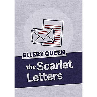The Scarlet Letters by Ellery Queen - 9781625674128 Book