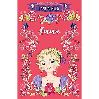 Emma by Jane Austen - 9781782264743 Book