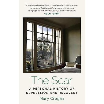 The Scar by Mary Cregan - 9781843517603 Book