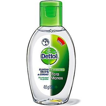 Dettol Sanitizing Gel for Wet hands 50 ml