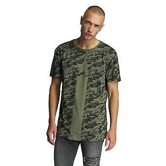 Bangastic Herren T-Shirts Camo