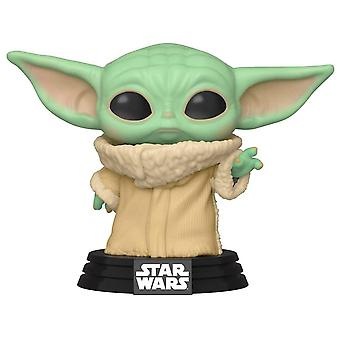 Funko Pop! The Mandalorian, Baby Yoda - Figur