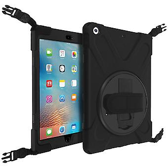Protective case iPad Case Air 2 / Pro 9.7 Anti-Shock  Akashi Black