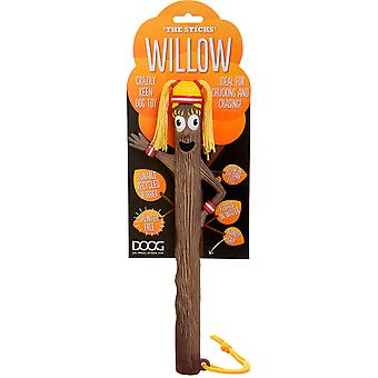 Doog Stick Willow (Chiens , Jouets et sport , Intelligents)