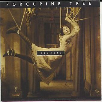 Porcupine Tree - Signify [CD] USA import