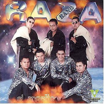 Raza Band - Angelito [CD] USA import