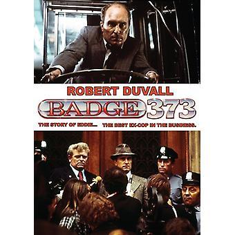 Badge 373 (1973) [DVD] USA import