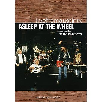Asleep at the Wheel - Live From Austin Texas [DVD] USA import