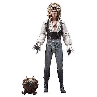 "Labyrinth Jareth ""Magic Dance"" 7"" Action Figure"