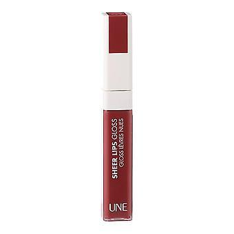 Bourjois Une natural Sheer Lip Gloss - S09