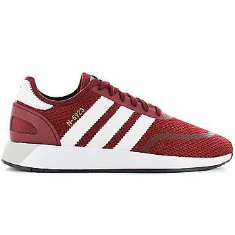 adidas Originals N-5923 - Miesten kengät Punainen DB0960 Tennarit Urheilukengät
