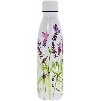 Lavender Drinks Bottle