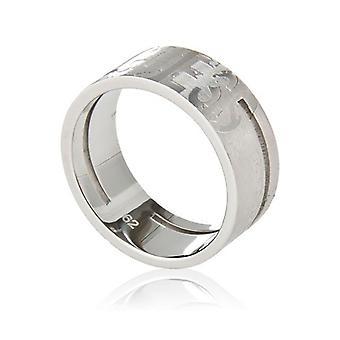 Férfi-apos;s Gyűrű Guess UMR11102-64 (20,5 mm)
