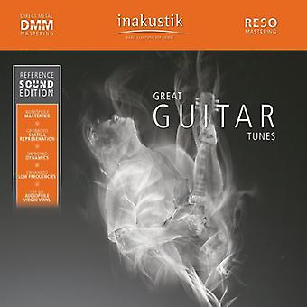 Reference Sound Edition - Great Guitar Tunes [Vinyl] USA import