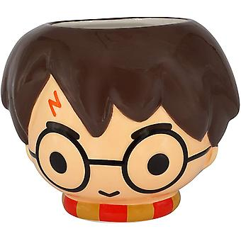 Mug - Harry Potter - Harry Head Ceramic Cup