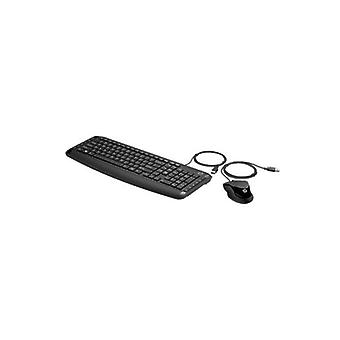Hp Pavilion Keyboard Combo 200