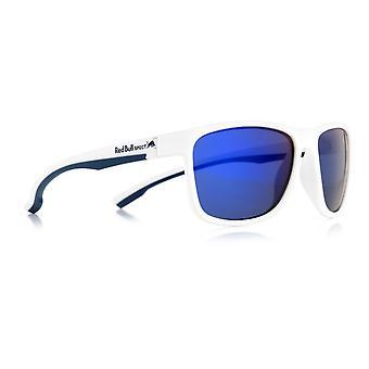 Sunglasses Unisex Twist Wanderer white/blue
