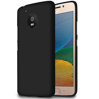 Ultra Thin Shell for Motorola Moto G5 Soft Silicone Shockproof Phone Protection