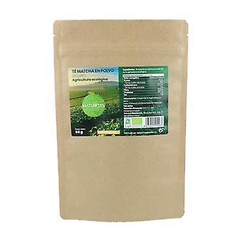 Orgaaninen Matcha Powder Tea 55 g jauhetta
