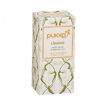 Pukka - Cleanse Tea 20 sachet