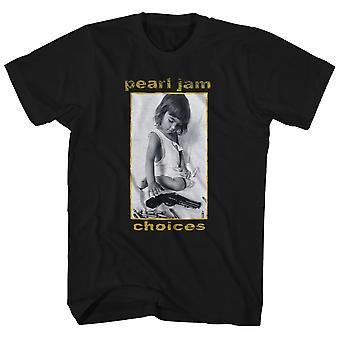 Pearl Jam T Shirt Kids Prefer Crayons Pearl Jam Shirt