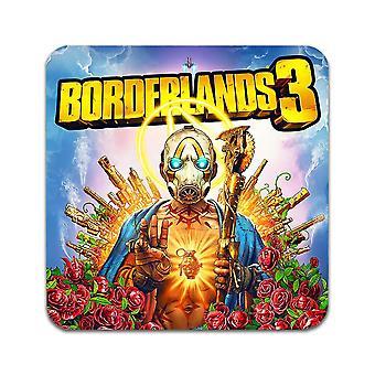2 ST Games Borderlands 3 Coasters