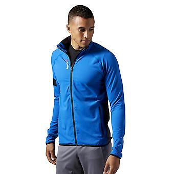 Reebok One Series Bioknit AJ0616 universal all year men sweatshirts