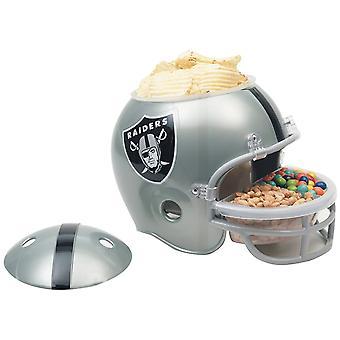 Wincraft Snacks Helmet - NFL Las Vegas Raiders