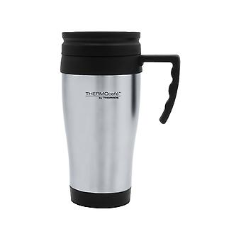 Thermos Thermocafe Travel Mug Stainless Steel 400ml 171710