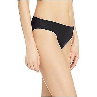 Essentials Frauen's klassische Bikini Badeanzug unten, schwarz, XXL