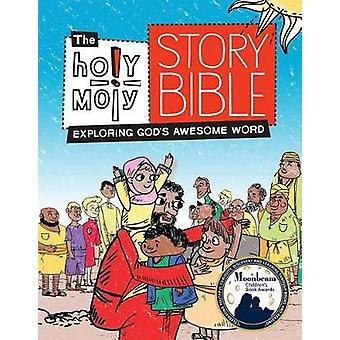 A Santa graça história Bíblia: Explorando a palavra de Deus impressionante