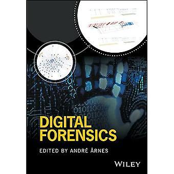 Digitaal Forensisch onderzoek