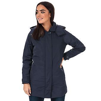 Women's Henri Lloyd Iconic Consort Jacket in Blue