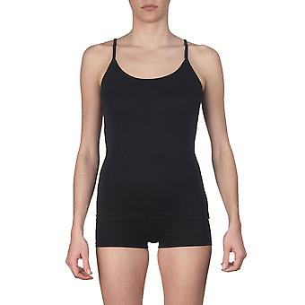 Oscalito 1201 Women's Modal Spaghetti Vest Top