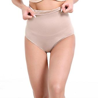 Maternal Postpartum Abdomen Underwear Modeling Panties/high Waist, Lifting The