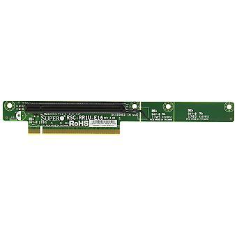 Super micro rsc-rr1u-e16 hálózati kiszolgáló