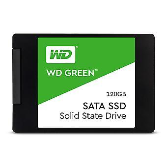 Wd green 120  gb internal ssd 2.5 inch sata 120 gb