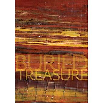 Buried Treasure: The Gillespie Collection of Petrified Wood
