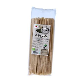 Ancient memory of organic khorasan wheat linguine 500 g