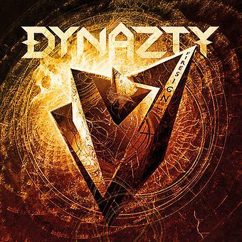 Dynazty - Firesign [CD] USA import