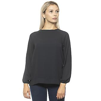 Black Pullover Alpha Studio Women