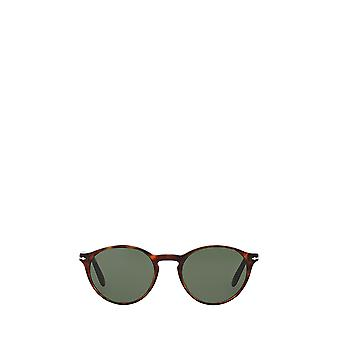 Persol PO3092SM havana unisex sunglasses