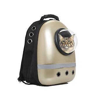 Σακίδιο κατοικίδιων ζώων - τσάντα μεταφοράς - μέγιστο 5 kg - 43x30x26 cm