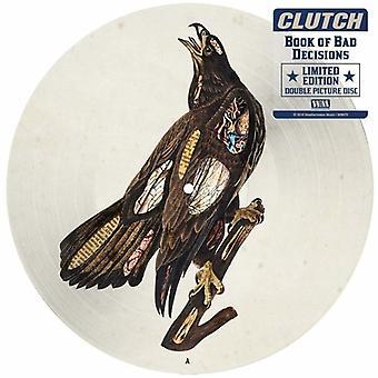 Clutch - Book of Bad Decisions [Vinyl] USA import